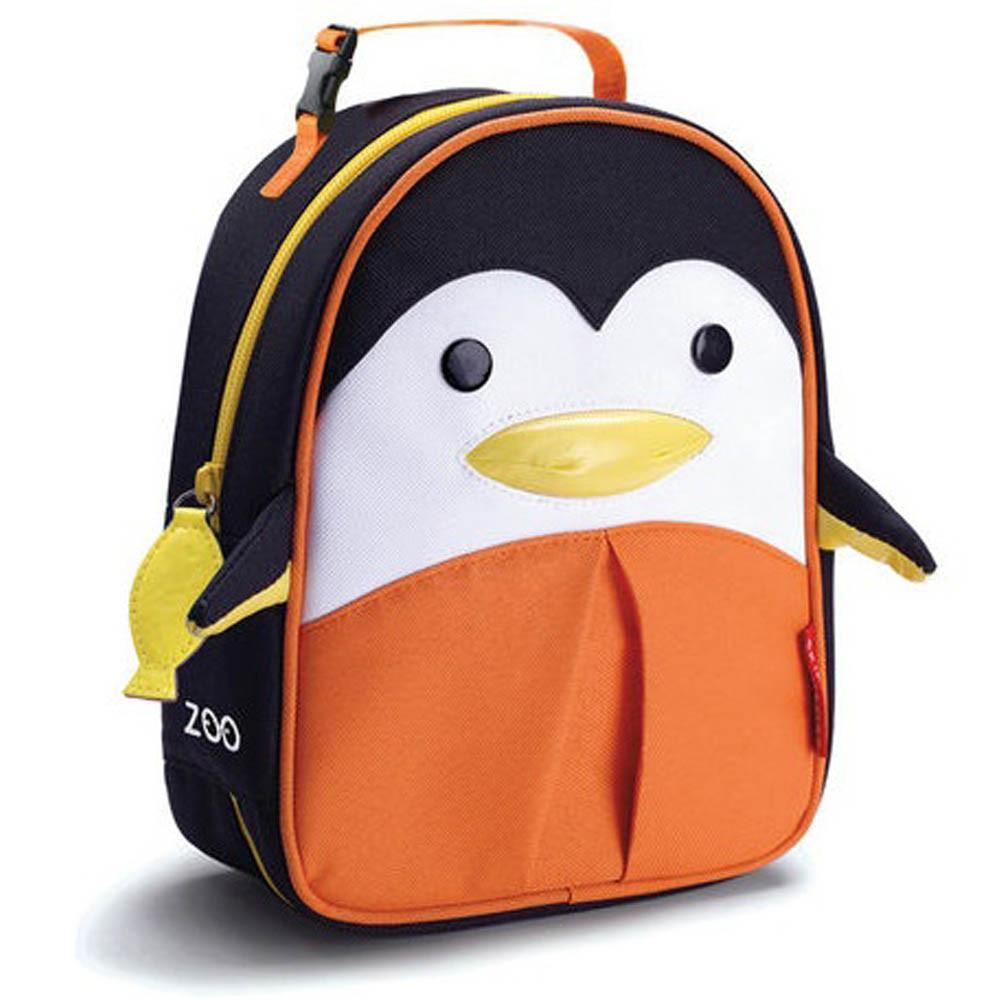 SKIP HOP Lunchera Pingüino