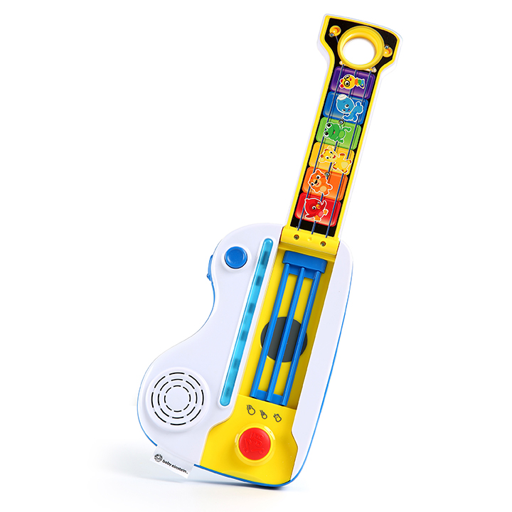 BABY EINSTEIN Piano Guitarra 2en1