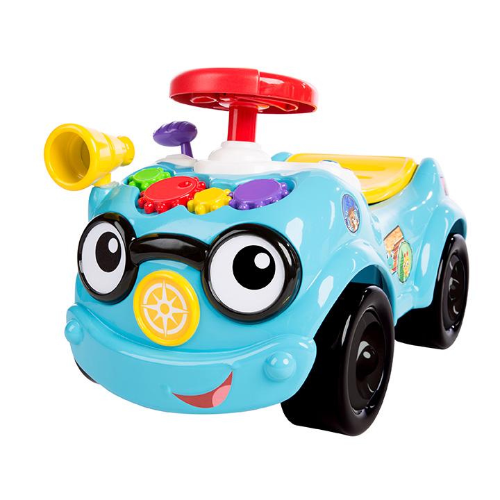 BABY EINSTEIN Buggy Caminador con Sonido