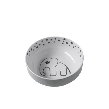DONE BY DEER Yummy Bowl Gris