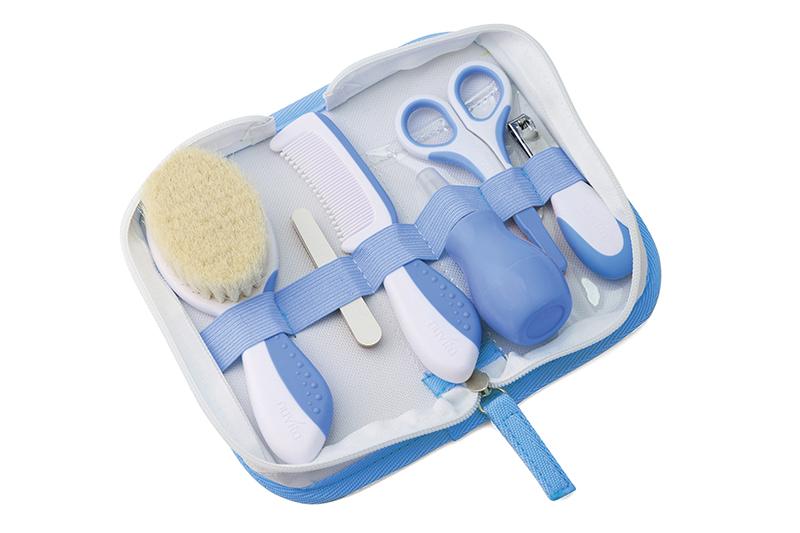NUVITA Set de Cuidados Blue
