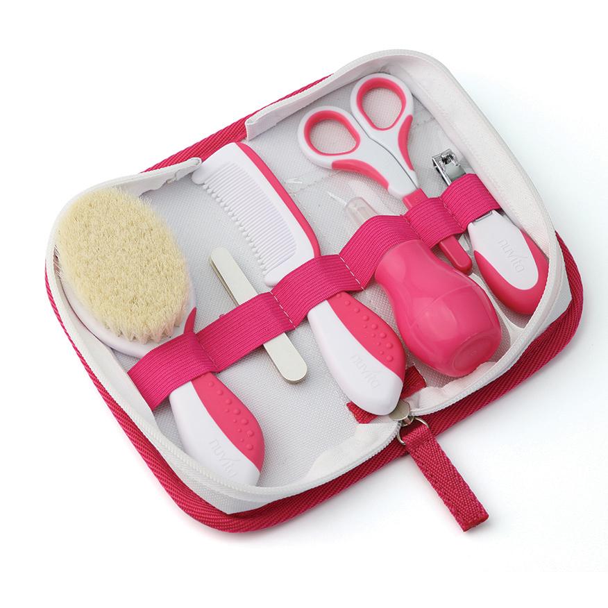 NUVITA Set de Cuidados Pink