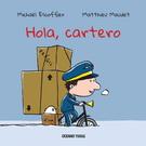 Libro Hola Cartero