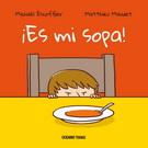 Libro Es mi Sopa