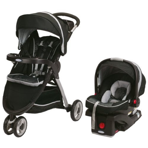 GRACO Fast Action Jogger Gotham