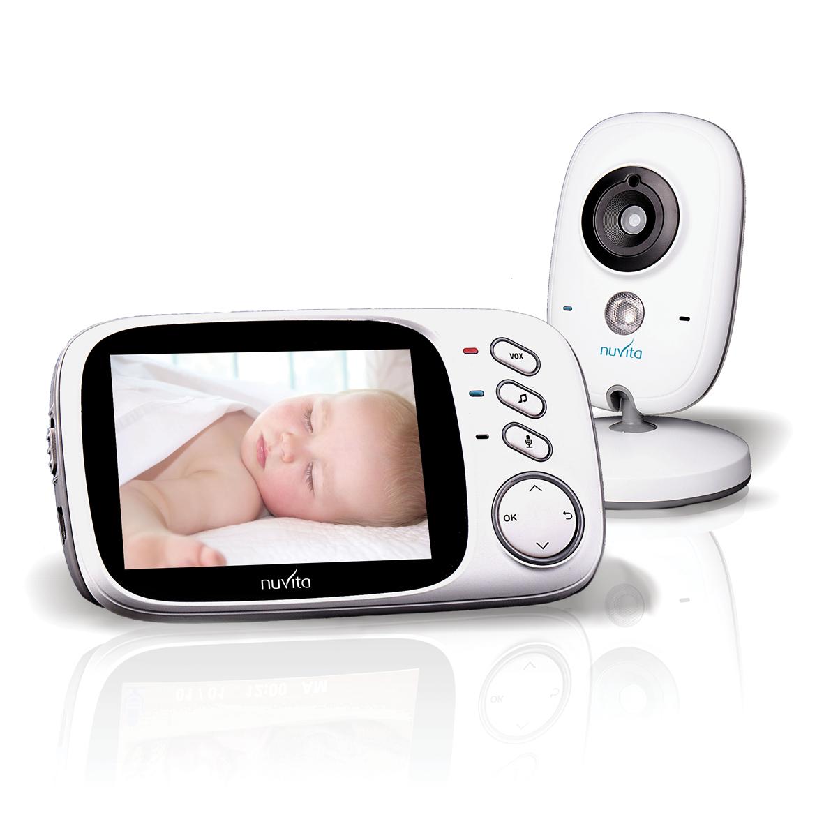 NUVITA Baby Call con Cámara