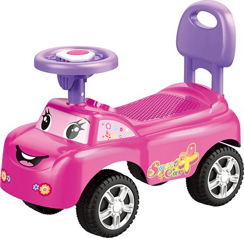 BEBESIT Buggy Mc Ride Rosa