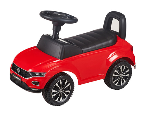 BEBESIT Buggy VW T-Roc Rojo