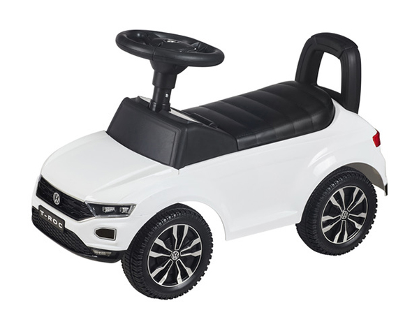BEBESIT Buggy VW T-Roc Blanco