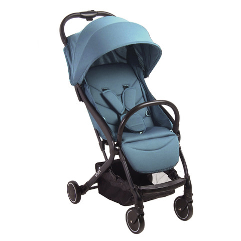 BEBESIT Viva Azul Sin Baby Silla