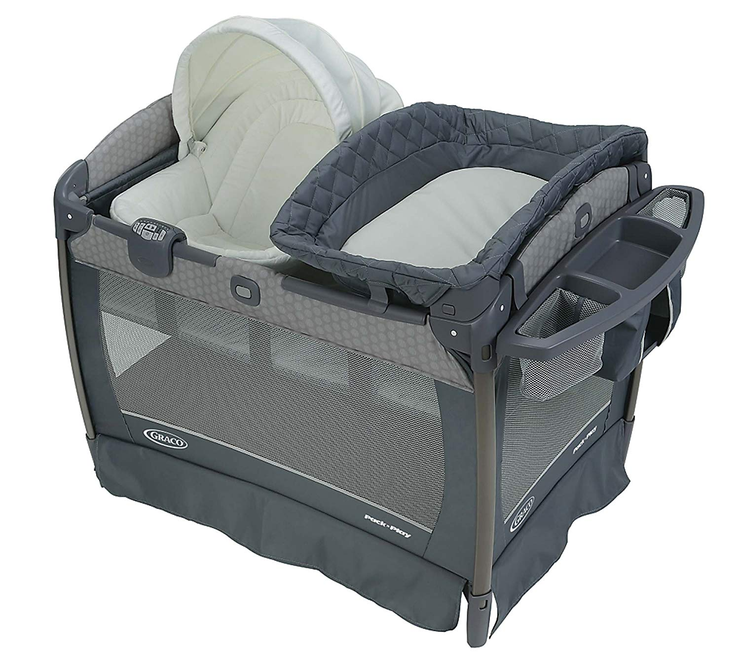 GRACO practicuna Nuzzle Nest Oasis