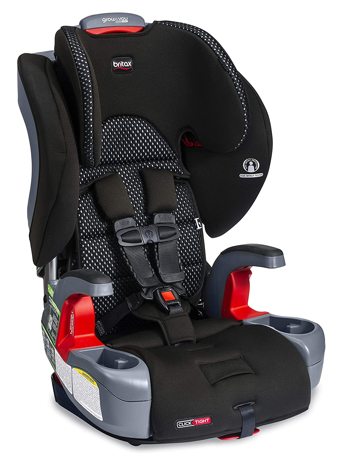 BRITAX Grow with You Cool Flow Teal