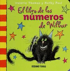 Libro de los Números de Wilbur