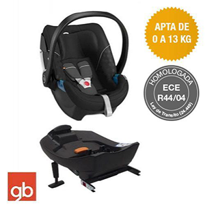 GB Baby Silla Artio hasta 13kgs
