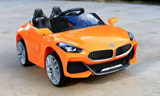 BEBESIT Cabrio Naranja