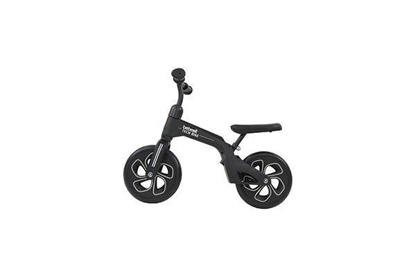 BEBESIT Tech Bike Negra
