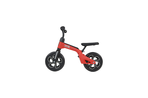 BEBESIT Tech Bike Roja