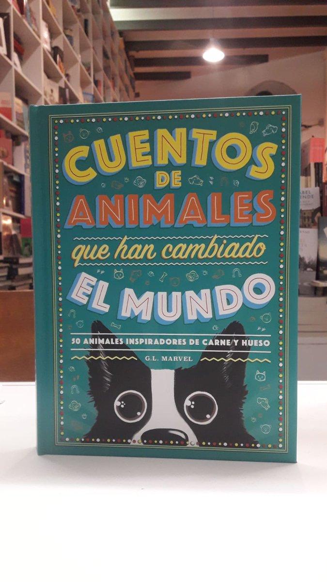 Libros Mundo de los Animales