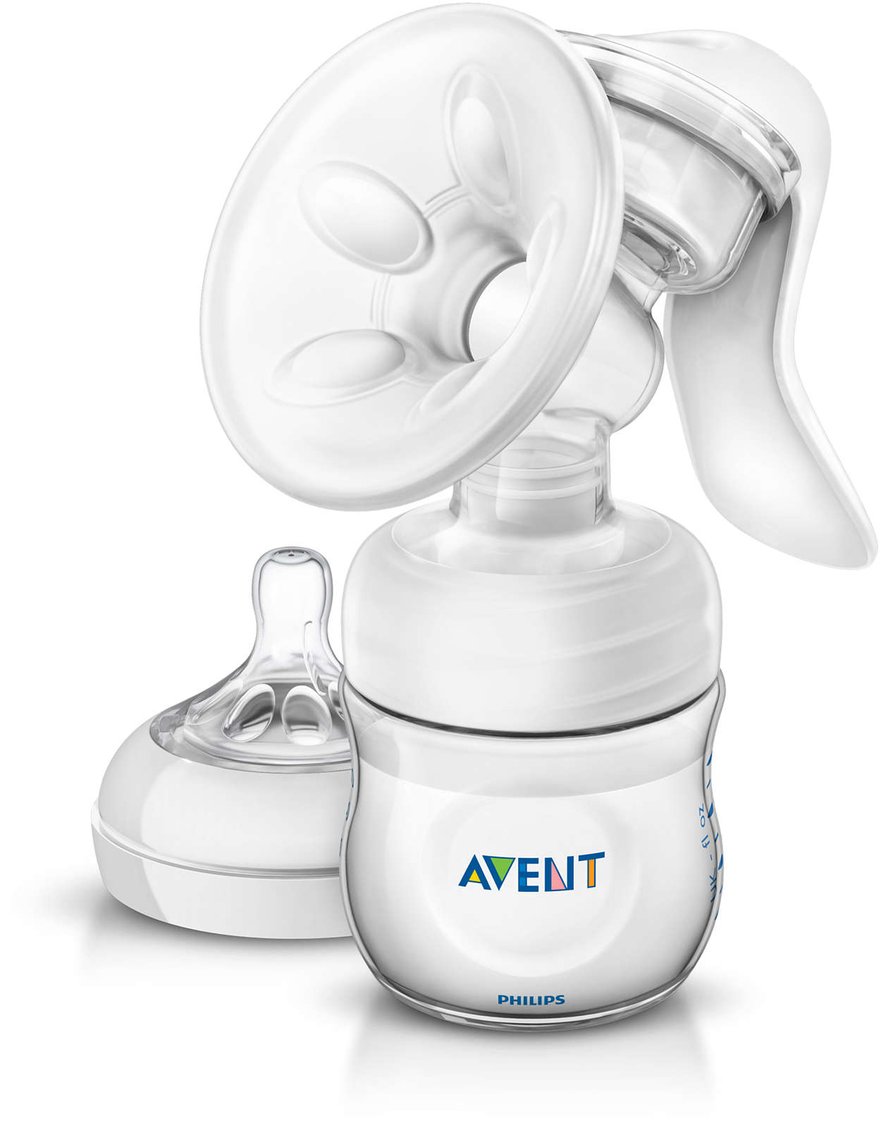 AVENT Extractor Manual Natural