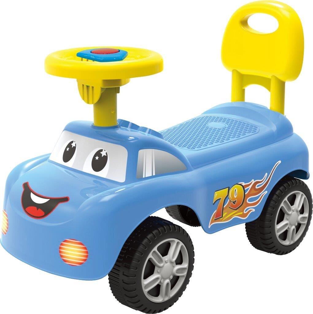 BEBESIT Buggy Mc Ride azul