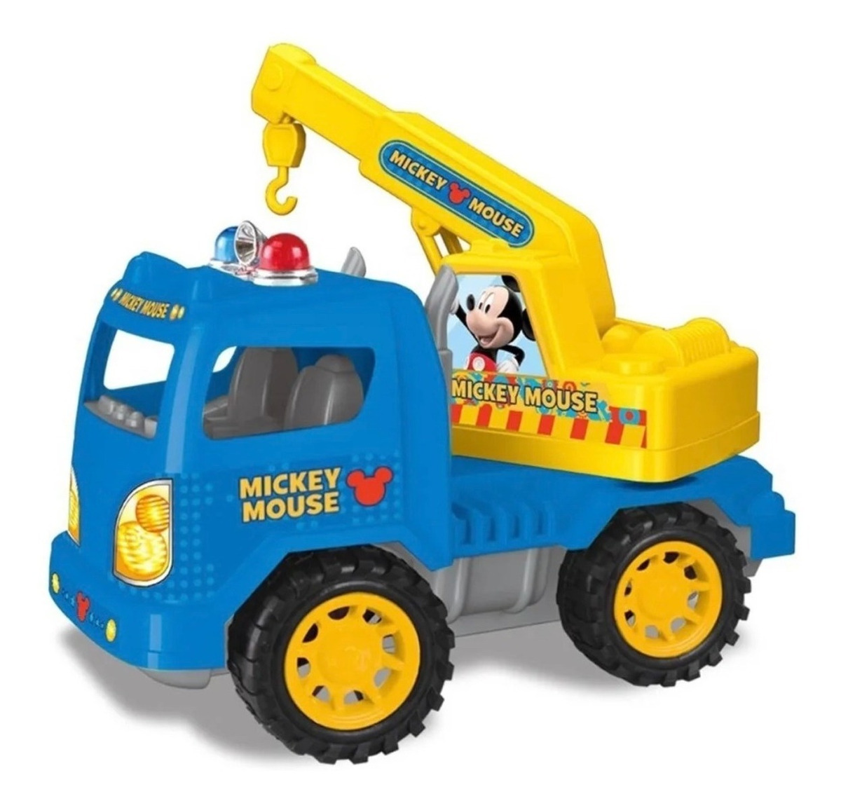 Fisher Price Camion a Friccion
