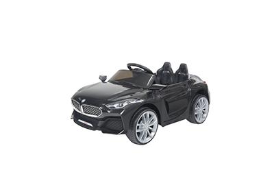 BEBESIT Cabrio 6V Negro