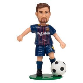 HASBRO Messi figura con balón