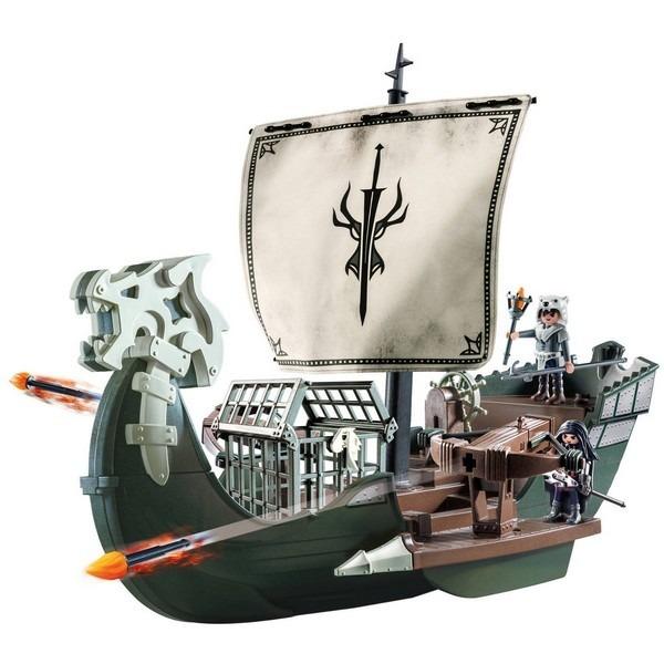 PLAYMOBIL Barco de Drago