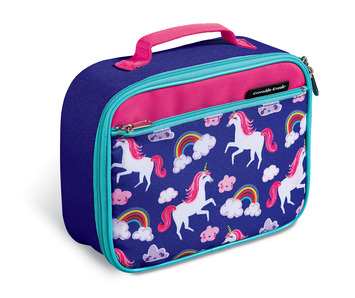 Crocodile Creek Lunch Box Unicornio