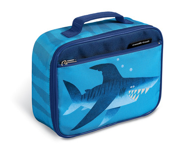 Crocodile Creek Lunch Box Tiburones