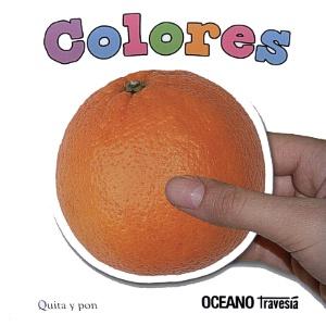 Libros Colores Quita y Pone