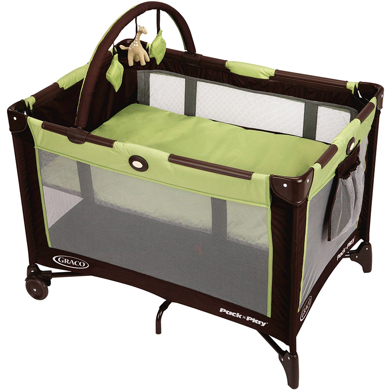 GRACO PNP Go Green